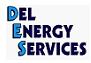 DEL Energy Logo